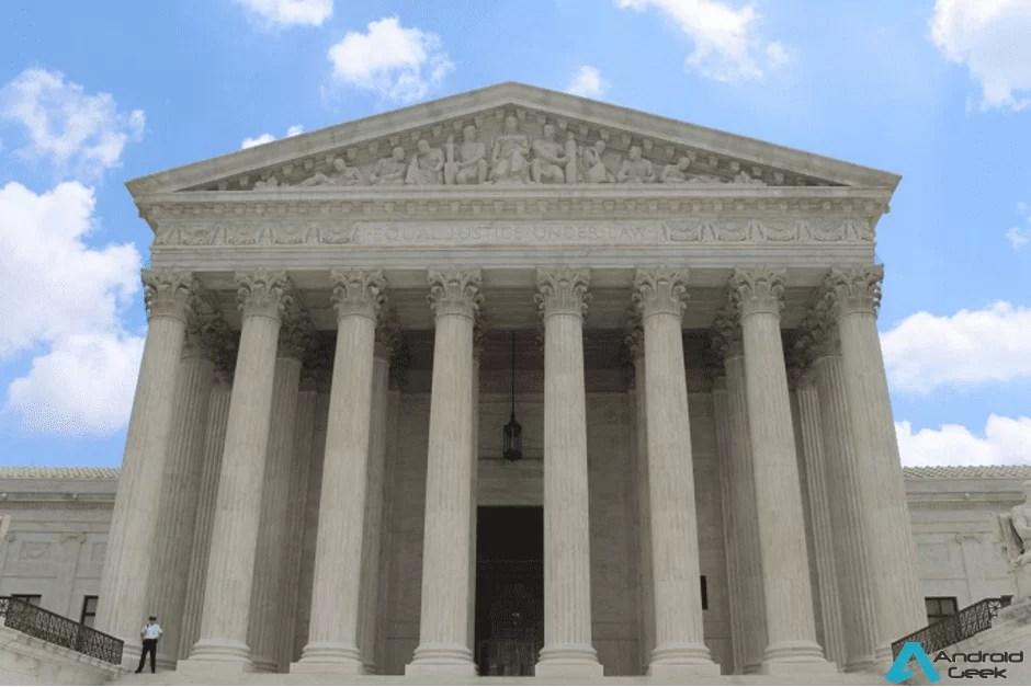 Supremo Tribunal vai decidir se os consumidores podem processar a Apple sobre o monopólio da App Store 1