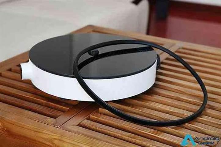 Xiaomi Mijia tem fogão de Indução por 199 yuan (US $ 29) 4