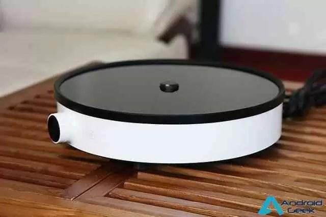 Xiaomi Mijia tem fogão de Indução por 199 yuan (US $ 29) 2