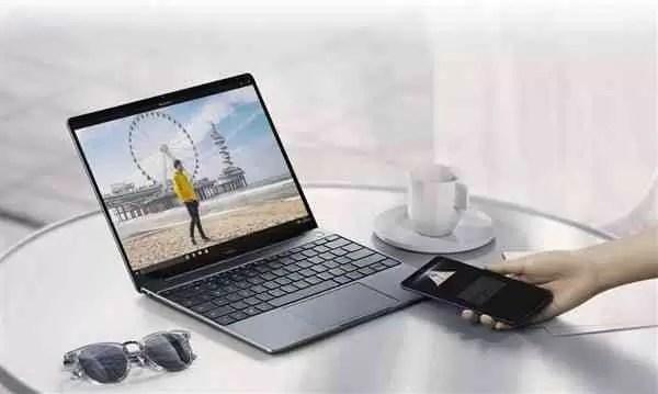 Huawei Matebook 13 é um poderoso Notebook com ecrã sem margens que é agora oficial 3