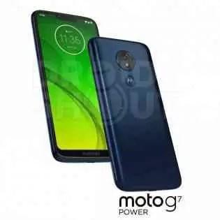 Linha Moto G7 revelada em imagens oficiais 4