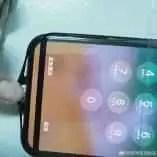 S10 + queixo comparado ao iPhone X e Mate 20 Pro