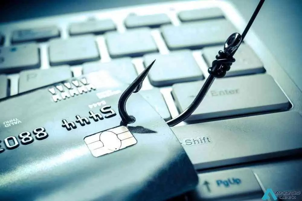 3 formas fáceis de evitar os vírus, e os golpes de phishing online 3