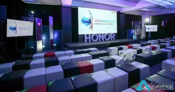 Honor anuncia tecnologia Link Turbo que aumenta a cobertura de rede Wi-Fi / móvel 2