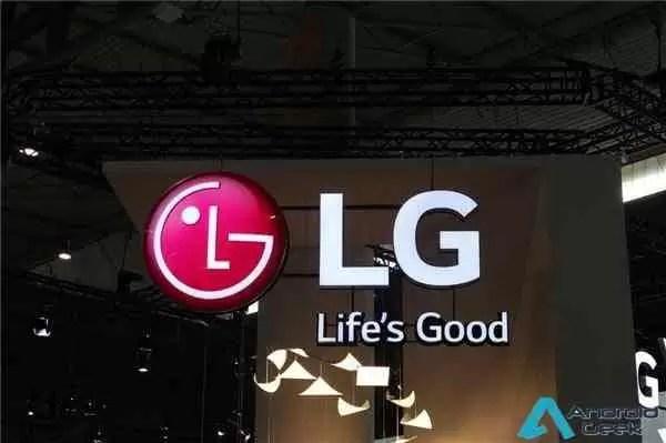 LG patenteia um novo estilo de smartphone dobrável 1