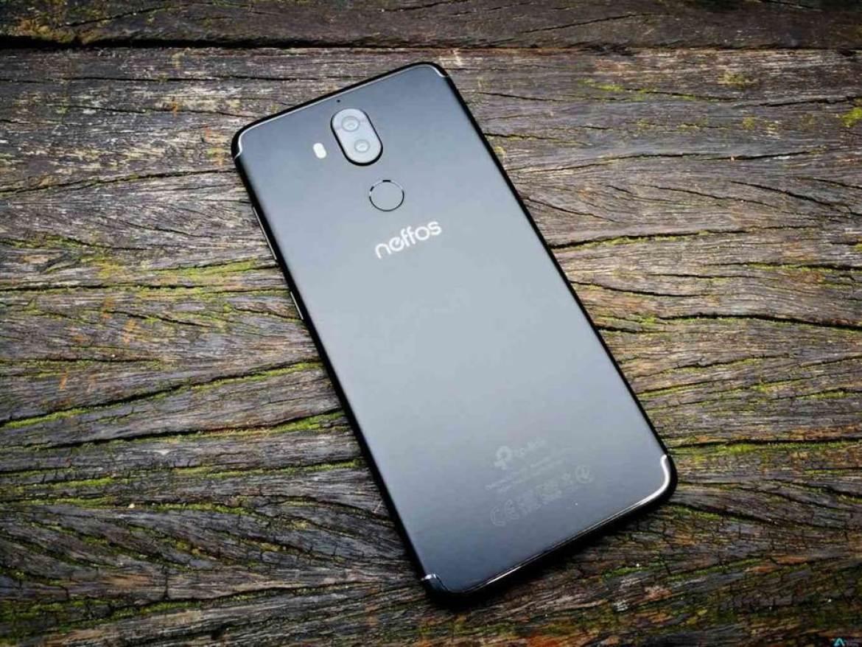"""Análise TP-Link Neffos X9 - Mais do que """"apenas mais um"""" smartphone Android 1"""