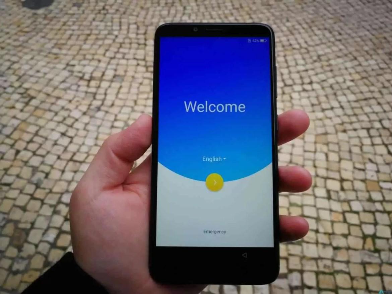"""Análise TP-Link Neffos X9 - Mais do que """"apenas mais um"""" smartphone Android 2"""