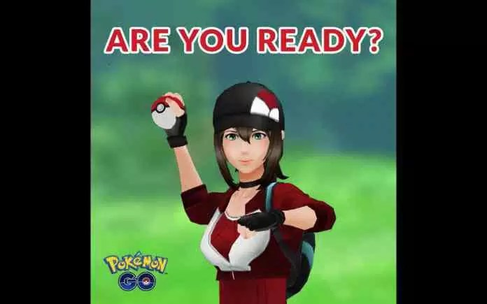 Pokemon GO batalhas entre treinadores