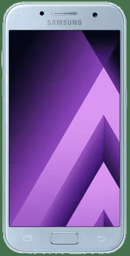 Galaxy A3 (2017) e A7 (2017) atualização traz patch de segurança de dezembro 1
