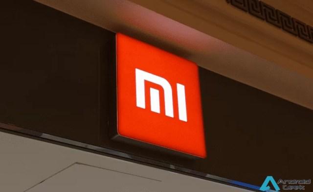 Xiaomi está a trabalhar nova coluna Xiaomi AI com ecrã sensível ao toque 1