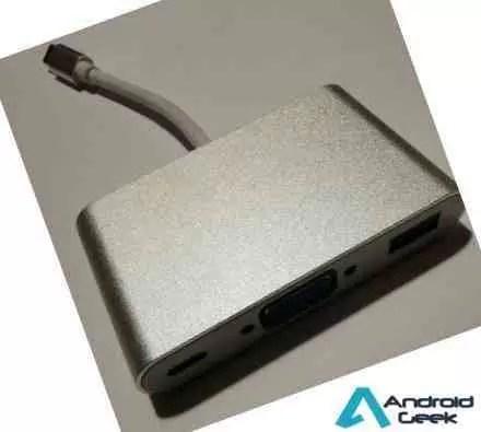 Análise Modo Desktop Huawei Mate 20 Pro 3