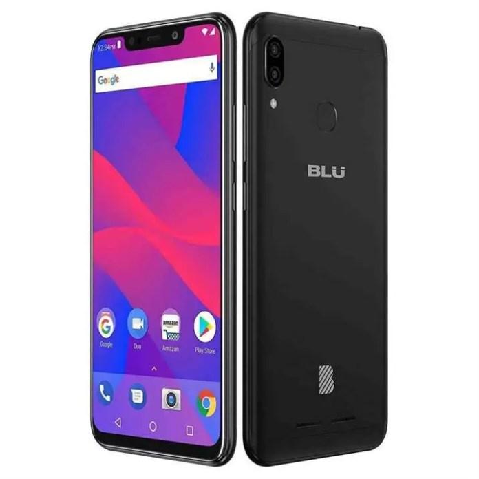 Blu Vivo XL4 chega com ecrã de 6,2 polegadas e selfies de grande angular 2