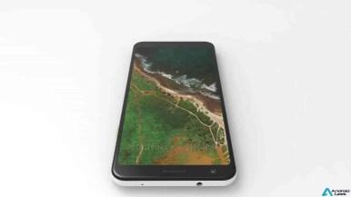 Pixel 3 XL Lite - frente