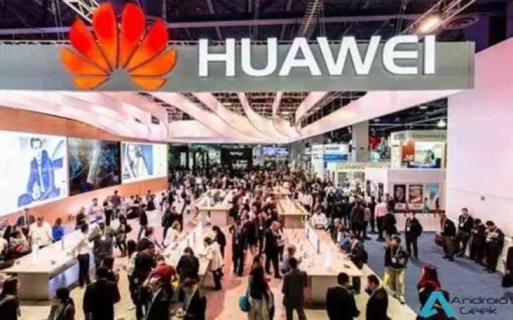 Huawei confirma a sua presença no MWC 2019 1