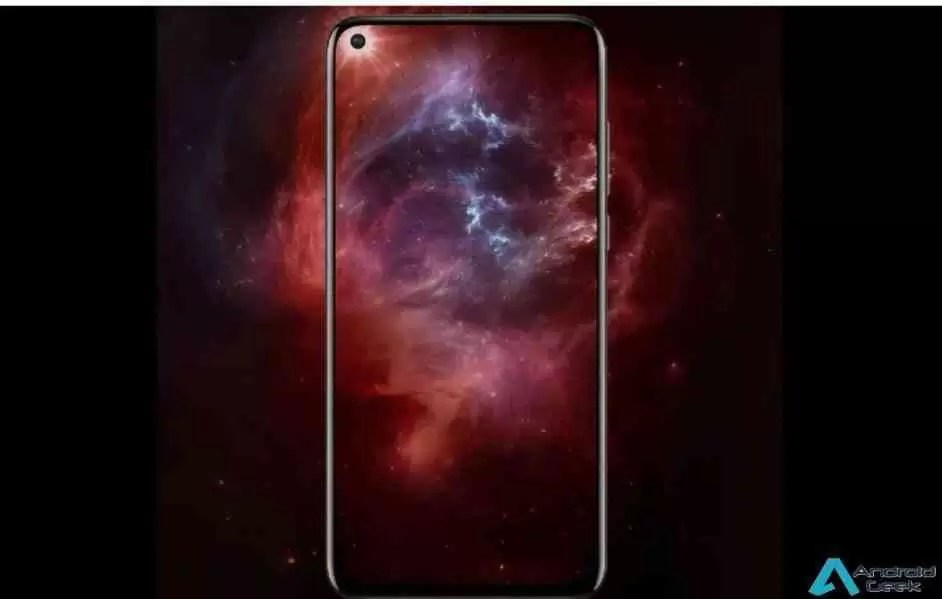 Huawei nova 4 com câmara selfie no ecrã chega a 17 de dezembro 1