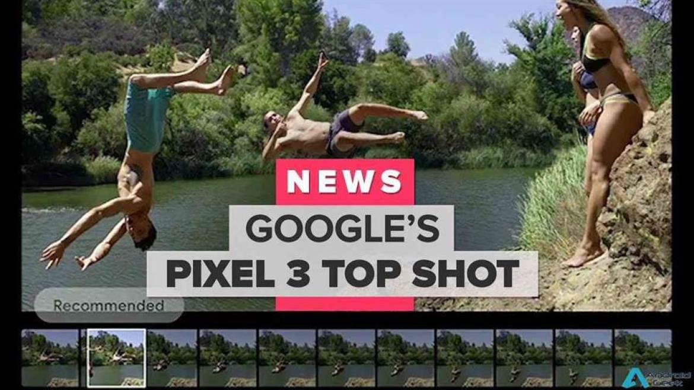 Google Top Shot escolhe a melhor foto que não sabiam que tinham tirado 3