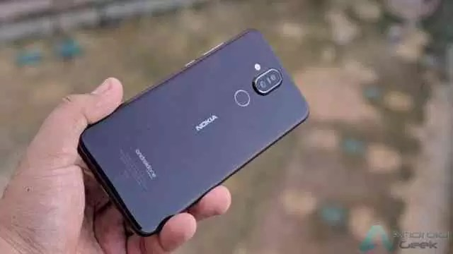 Nokia espera voltar aos grandes palcos com tecnologia 5G 1