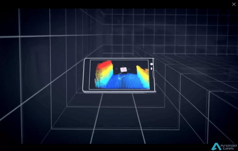 Os 9 sensores mais importantes num smartphone, e para que servem? 3