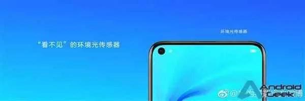 Huawei Nova 4 com câmara num buraco no ecrã já está à venda 8
