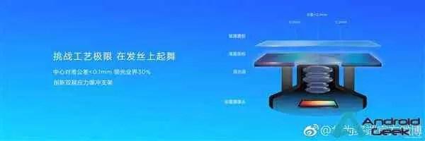 Huawei Nova 4 com câmara num buraco no ecrã já está à venda 5