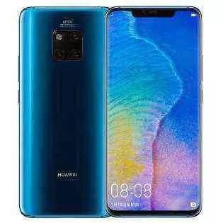 Huawei Mate 20 Pro em Comet Blue