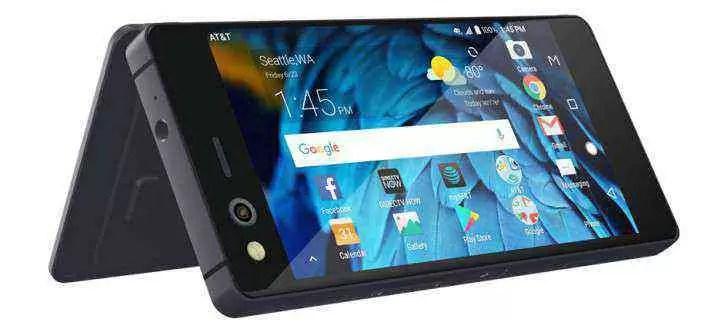LG vai lançar um smartphone dobrável no MWC 2019 2