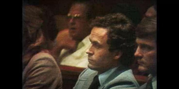 NETFLIX. The Ted Bundy Tapes | As mais impressionantes revelações do documentário da Netflix 1