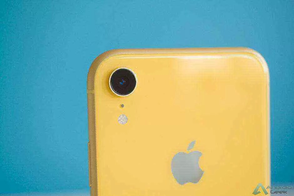 iPhone XR 2019 vai suportar velocidades LTE mais rápidas 1