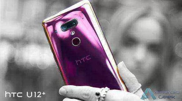 Negócio de smartphones HTC