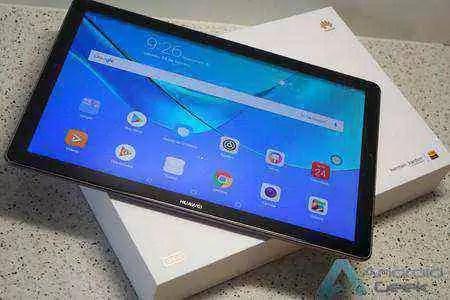 Análise Huawei MediaPad M5 perfeito para multimédia 4