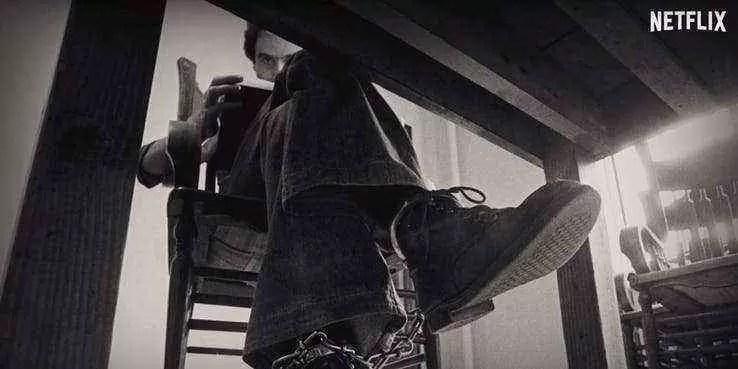 NETFLIX. The Ted Bundy Tapes | As mais impressionantes revelações do documentário da Netflix 5