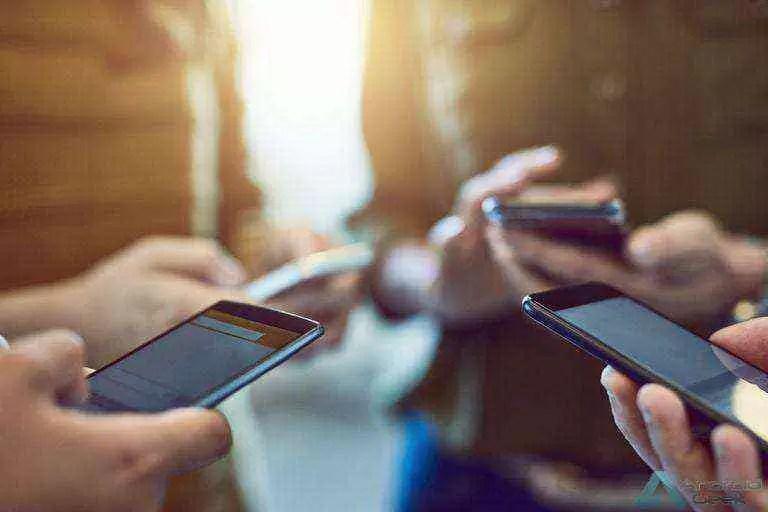 Como partilhar aplicações instaladas no vosso smartphone por Bluetooth 1