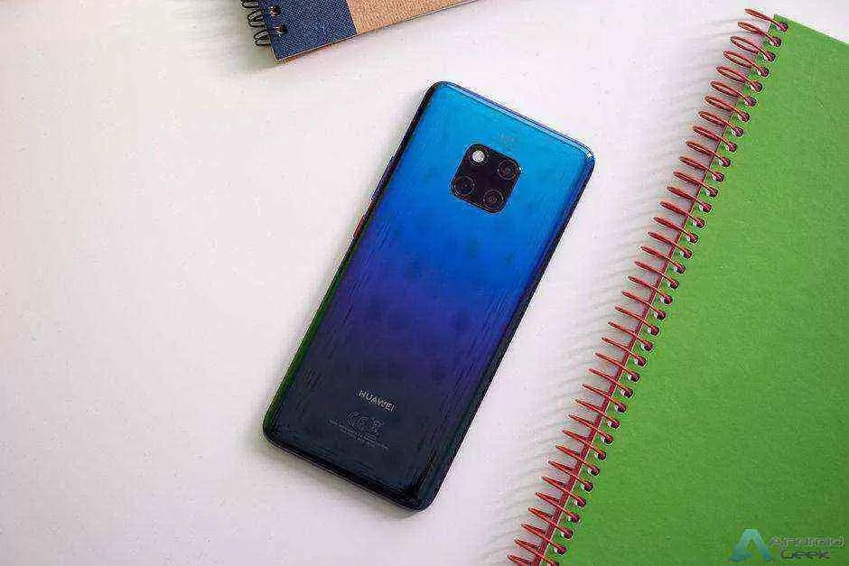 Huawei e Xiaomi tiveram um trimestre de topo na Europa, iPhone XS Max dominou o mercado dos EUA 1