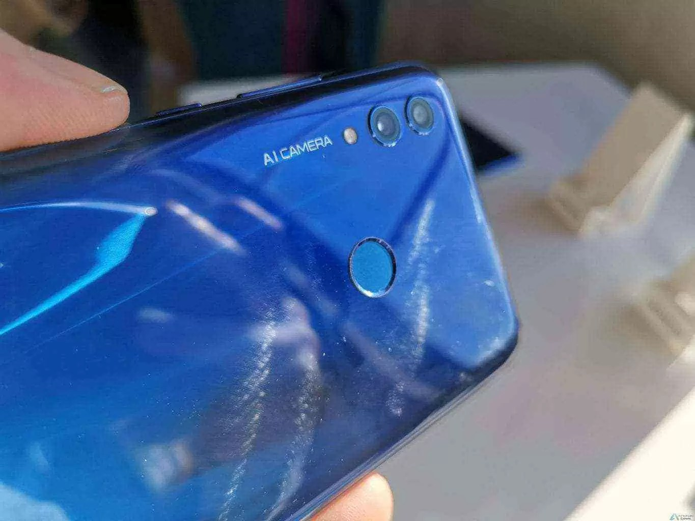 Análise Honor 10 Lite (Hands On) ao rei das selfies 4