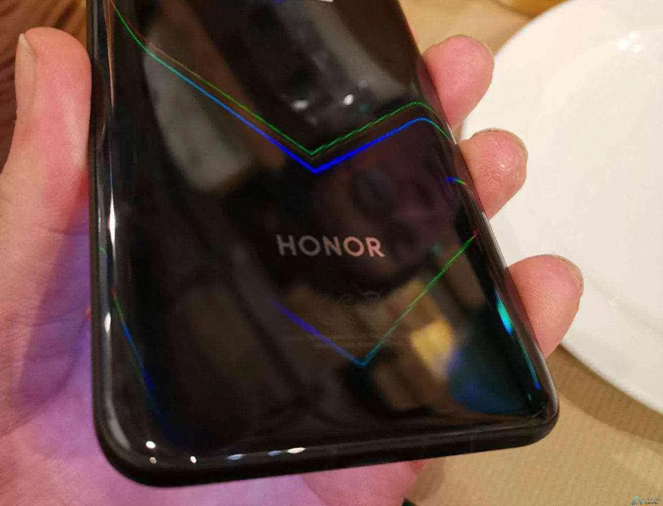 Análise Honor View 20 um poderoso All In da submarca da Huawei 5