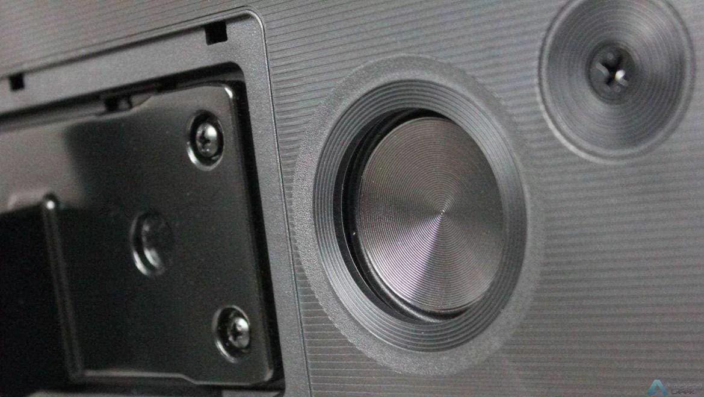 Análise Hisense de 55 polegadas Series 7 Smart TV 4K H55U7A 10