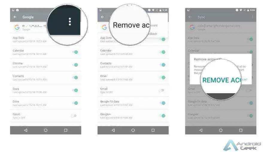 Como adicionar uma segunda conta Google no nosso Android 6
