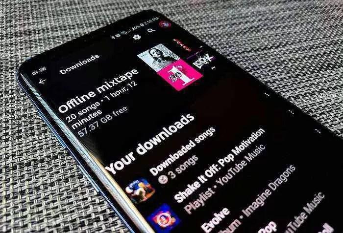 O YouTube Music pode ser o player padrão do Android