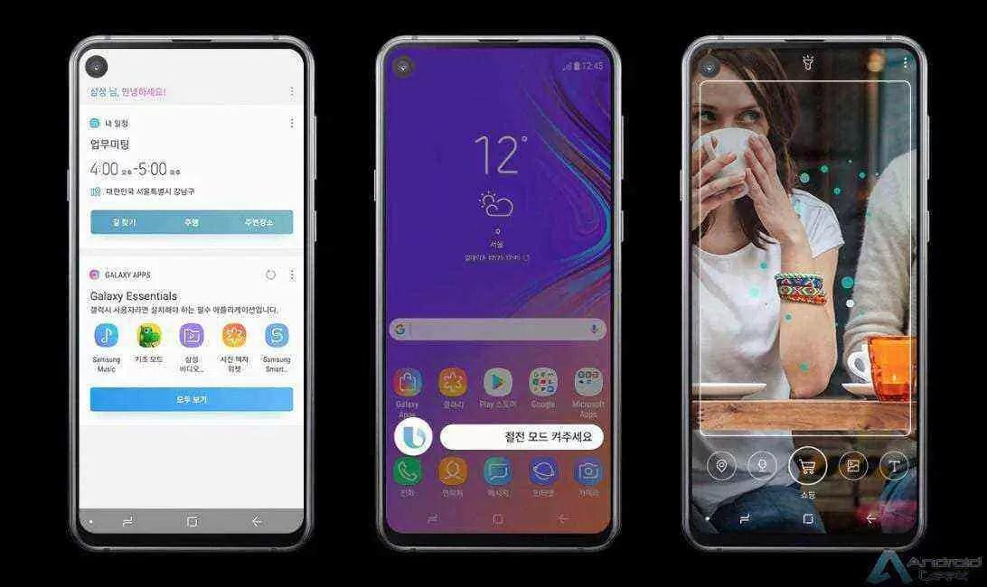 Novo Samsung Galaxy A9 Pro (2019), características, preço e especificações 3
