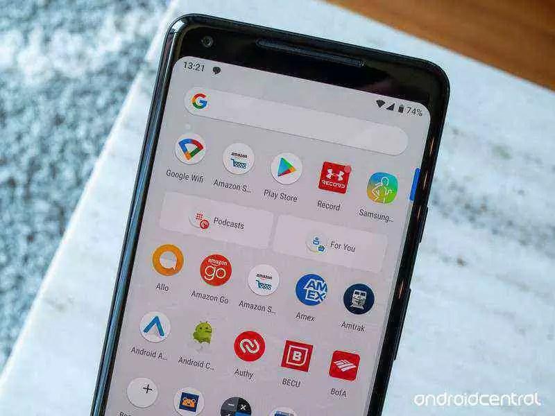 As 6 principais coisas que queremos ver no Android Q 5