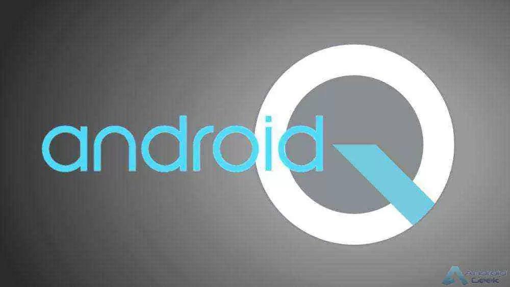 As 6 principais coisas que queremos ver no Android Q 1