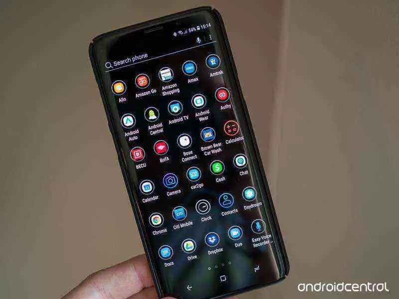As 6 principais coisas que queremos ver no Android Q 6