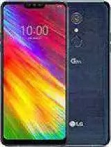 Ficha Técnica LG G7 Fit e tudo o que precisam saber 1