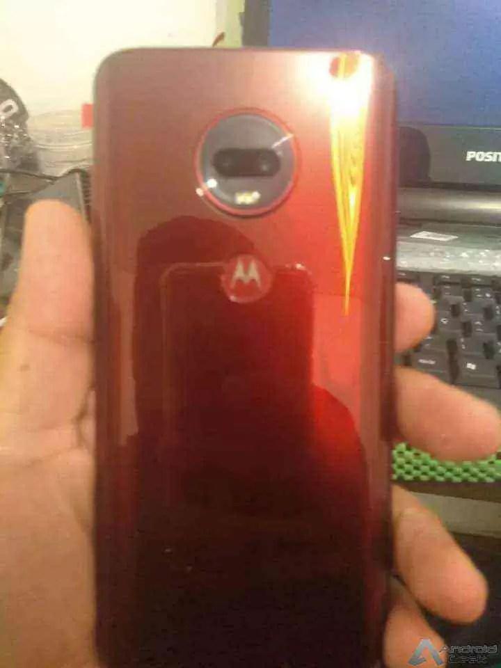 Motorola Brasil revela todos os Moto G7 por engano 6