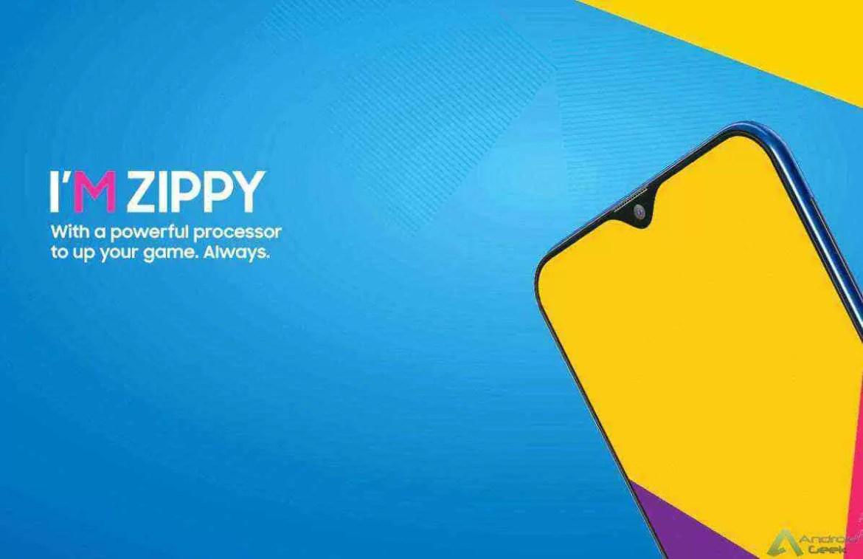 Projeto Samsung Galaxy M, características e data de lançamento confirmadas pela Samsung 2