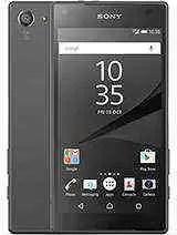 Ficha Técnica Sony Xperia Z5 Compact e tudo o que precisam saber 1