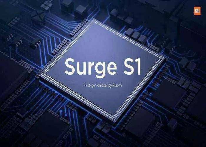 Xiaomi confirma o Surge S2: o seu próprio processador para competir na média gama