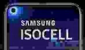 Samsung apresenta novo sensor de imagem ISOCELL ultrafino de 20Mp para smartphones com Full-screen 1
