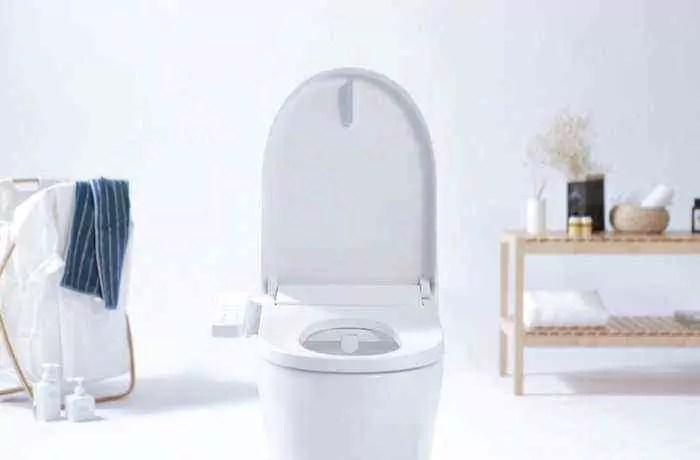 Assento de toalete para Xiaomi inteligente