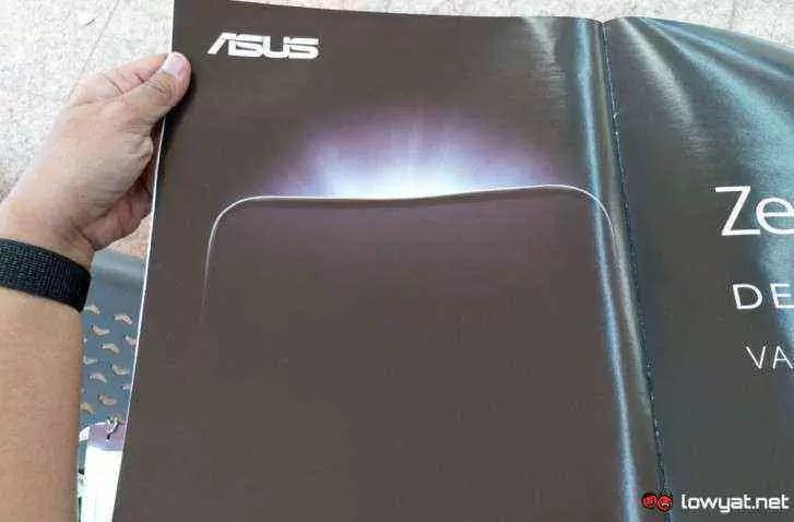 Asus Zenfone 6 passa pela FCC confirma esquemática de câmara dupla 4
